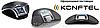 Услуги - инсталляция, конфигурирование, настройка, сервис, техобслуживание оборудования Konftel