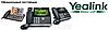 Услуги - инсталляция, конфигурирование, настройка, сервис, техобслуживание оборудования Yealink