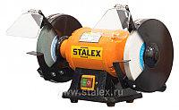 Станок заточной Stalex SBG-250T, круг 250/25/25,4мм., 380В.