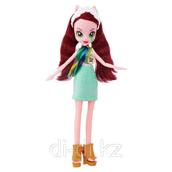 """MLP EG Кукла делюкс с аксессуарами """"Легенда Вечнозеленого леса"""", в ассорт."""