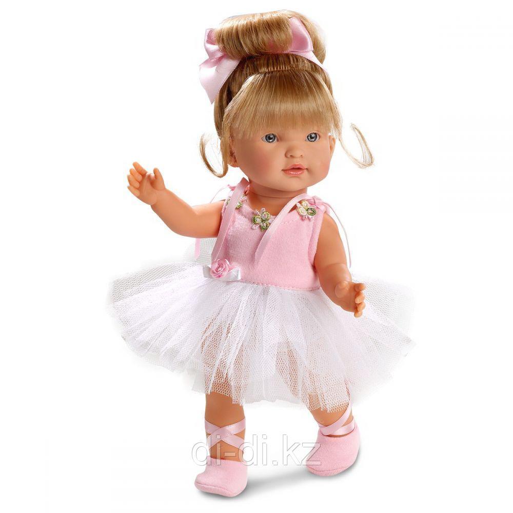 LLORENS Кукла балерина Валерия 28 см