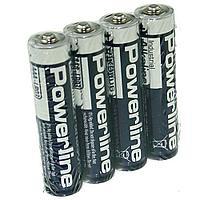Батарейка ААА Panasonic Powerline Industrial LR03