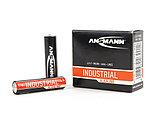 Батарейка щелочная ANSMANN AAA Industrial Alkaline LR03 1 шт., фото 2