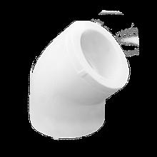 Отвод полипропиленовый 90° PPR Jakko