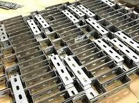 Сварка конструкций из нержавеющей стали