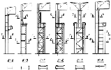 Изготовление металлических колон, фото 8