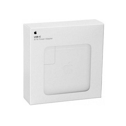 Зарядное устройство Apple 87W Power Adapter USB-C MNF82CH/A A1719 87W, фото 2