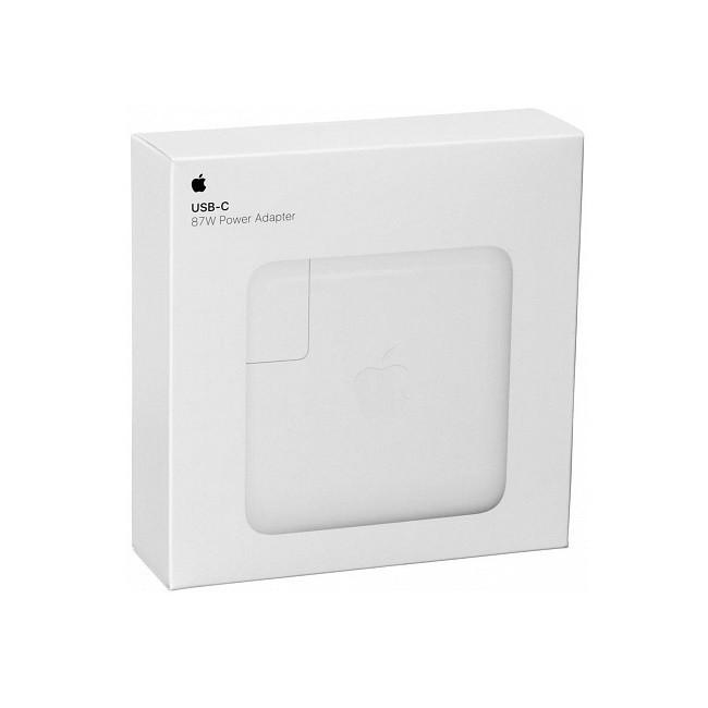 Зарядное устройство Apple 87W Power Adapter USB-C MNF82CH/A A1719 87W