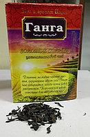 """Индийский черный чай """"Золотое солнце"""" (ГАНГА), цельнолистовой"""