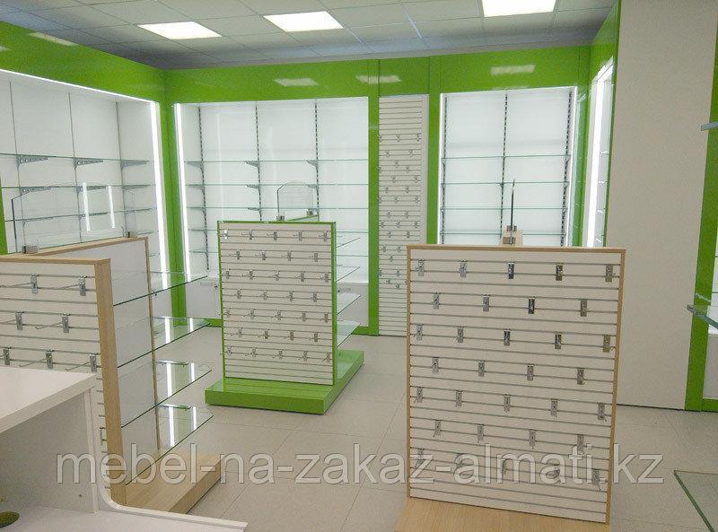Мебель для торгового оборудования
