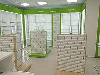 Мебель для торгового оборудования, фото 1