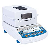 Анализаторы влажности MA 110.R