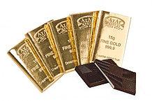 Конфеты Золото 15гр
