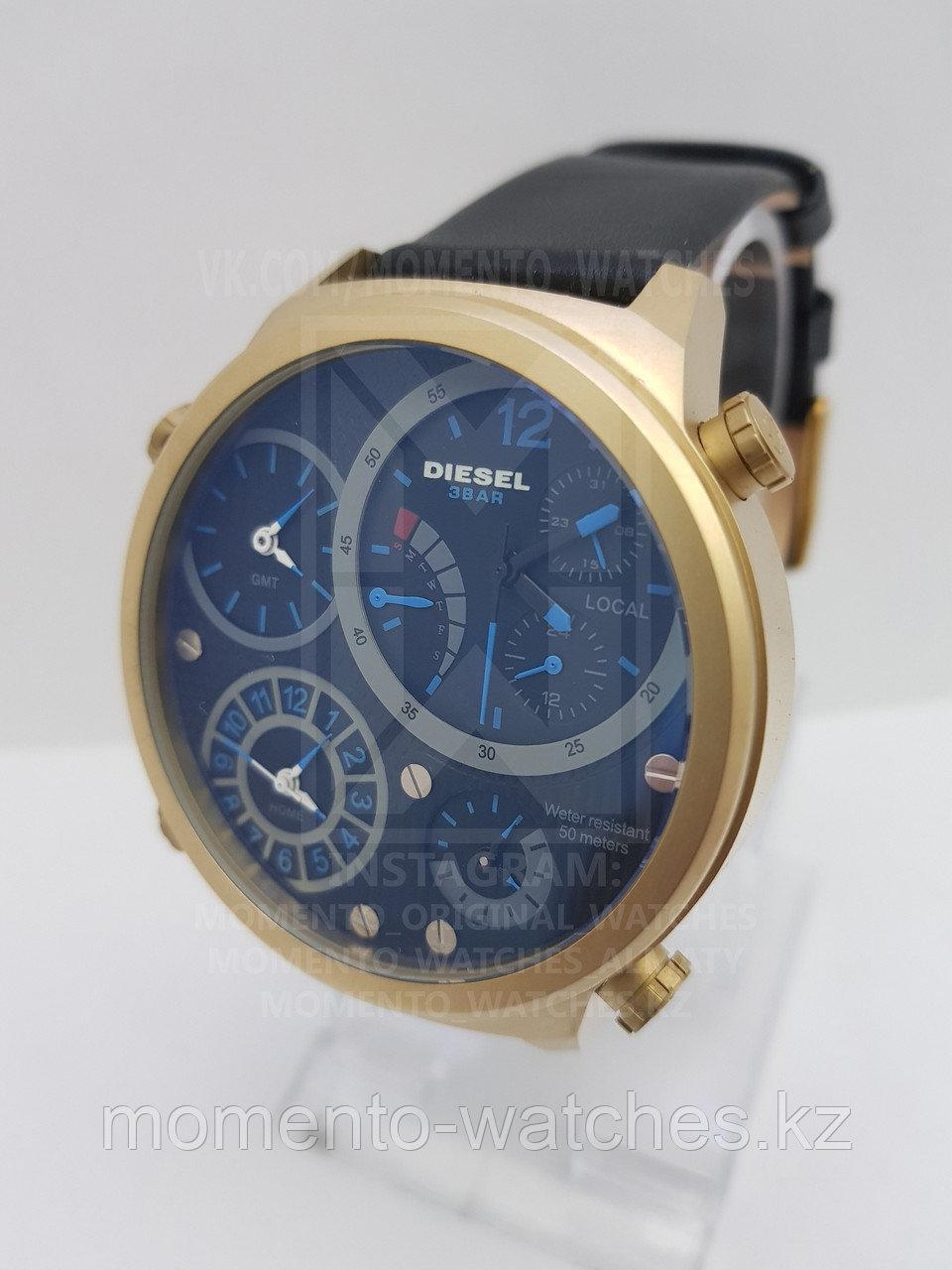 Мужские часы Diesel 4 TIME