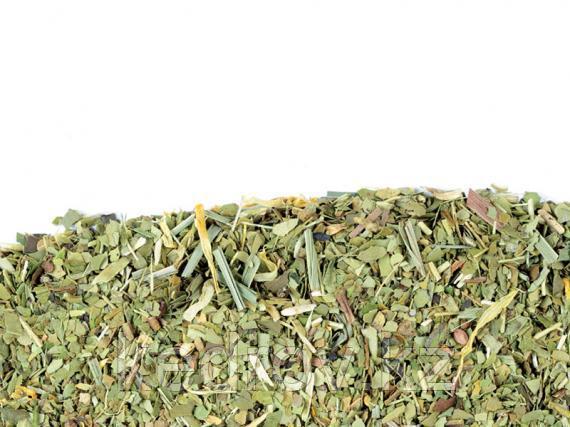 Чай Мате лимонный (парагвайский) 0,5 кг