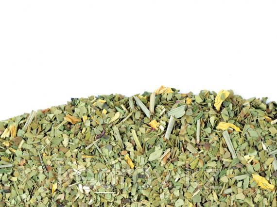 Чай Мате мятный (парагвайский) 0,5 кг