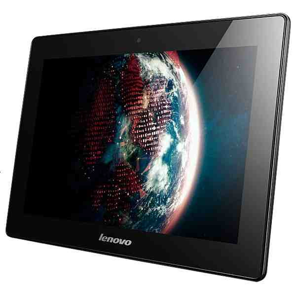 Планшет Lenovo S6000 (16GB) Black Алматы