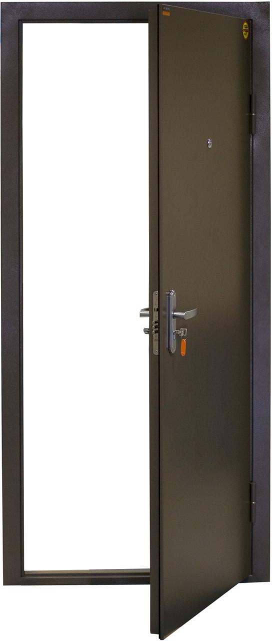 """Дверь металлическая стальная входная BMD LMD1 """"Сказка"""""""