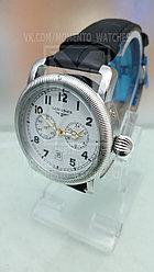 Мужские часы Longines Chronograph
