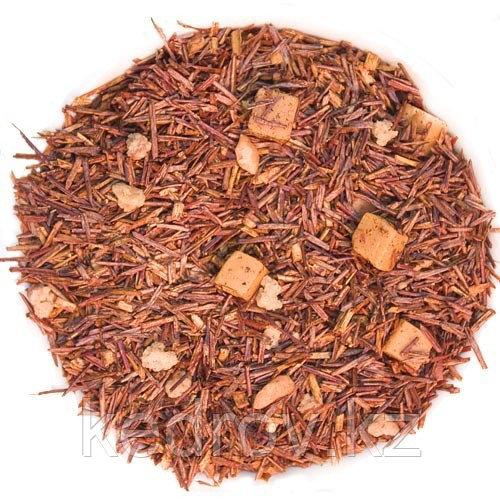 """Чай Ройбуш """"Французская карамель"""" (этнический) 0,5 кг"""