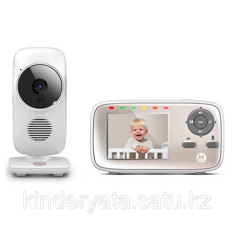Беспроводная видеоняня Motorola MBP667 Connect