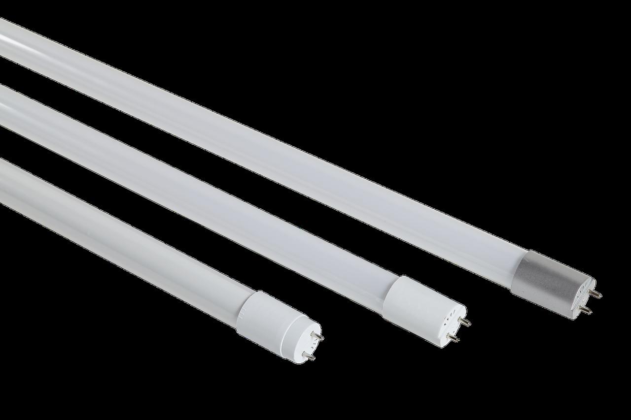LED Лампа T8  18w 230v (MegaLight) 120см