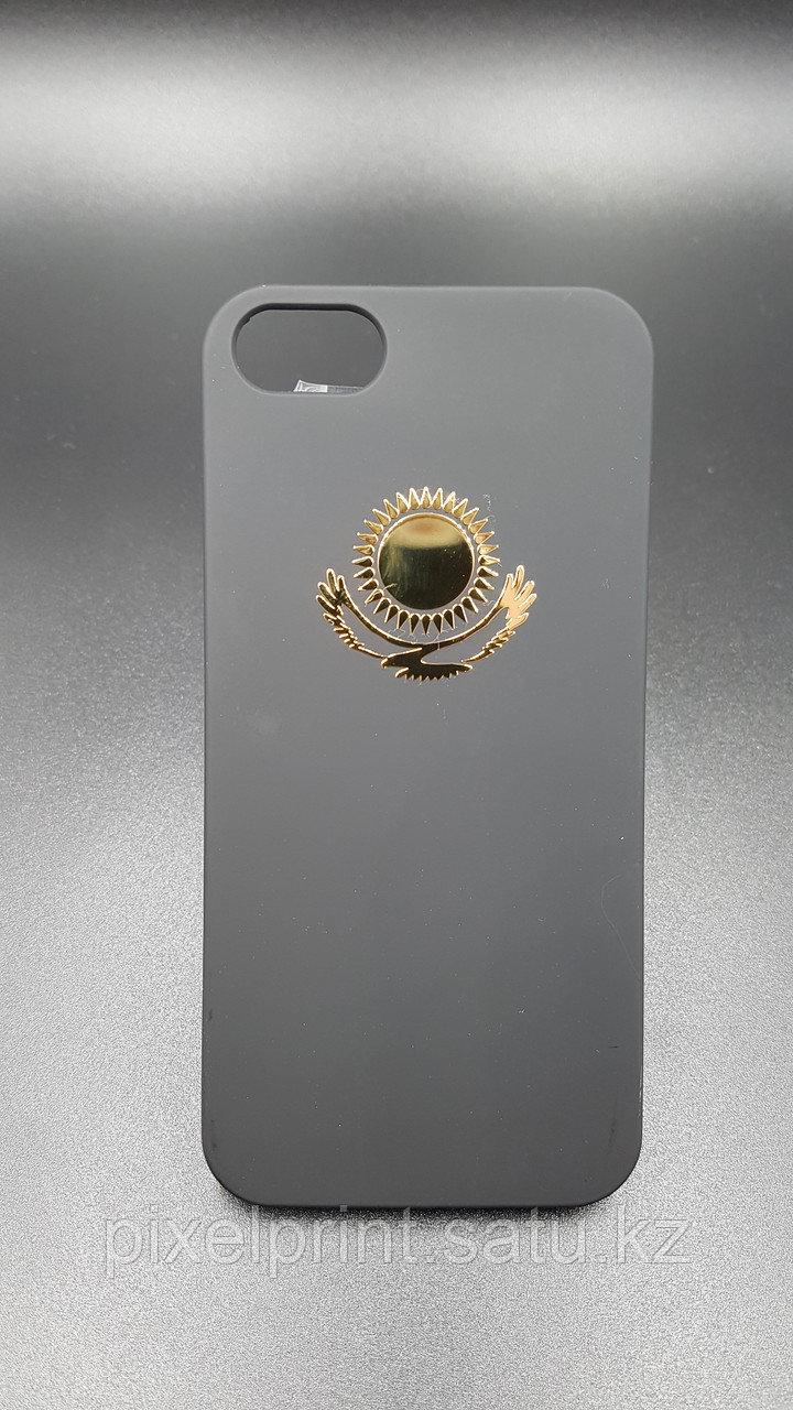 Чехол именной на iPhone 5/5s - фото 2