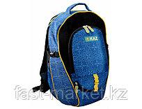 Рюкзак синий 1200D полиэстер