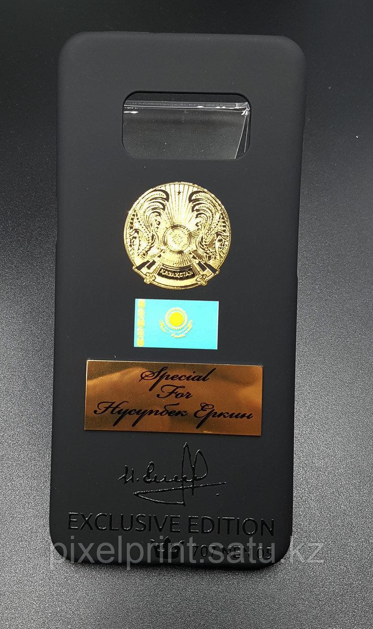 VIP чехол на iPhone и Samsung