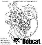 Запчасти на Bobcat -DEUTZ-KUBOTA-YANMAR, фото 2