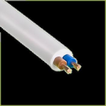Провод ПВСм 2х1,5 (СТ 10-2013)