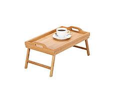 Деревянный столик для завтрака, фото 3