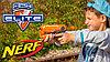 Бластер Nerf Elite Firestrike Нёрф Элит Файерстрайк , 53378, фото 6