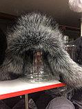Меховые шапки ушанки, фото 3