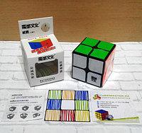Скоростной кубик Рубика MoYu 2x2 WeiPo