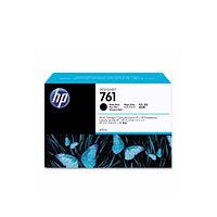 HP №761 Матовый-черный струйный картридж (CM991A)