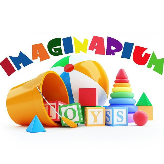 ИНТЕРНЕТ МАГАЗИН ДЕТСКИХ ИГРУШЕК «IMAGINARIUM TOYS»