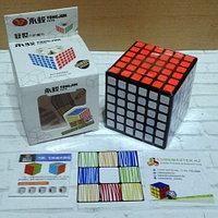 Скоростной кубик Рубика MoYu 6x6 GuanShi