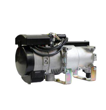 Предпусковой подогреватель двигателя Теплостар 14 ТС Мини 24В