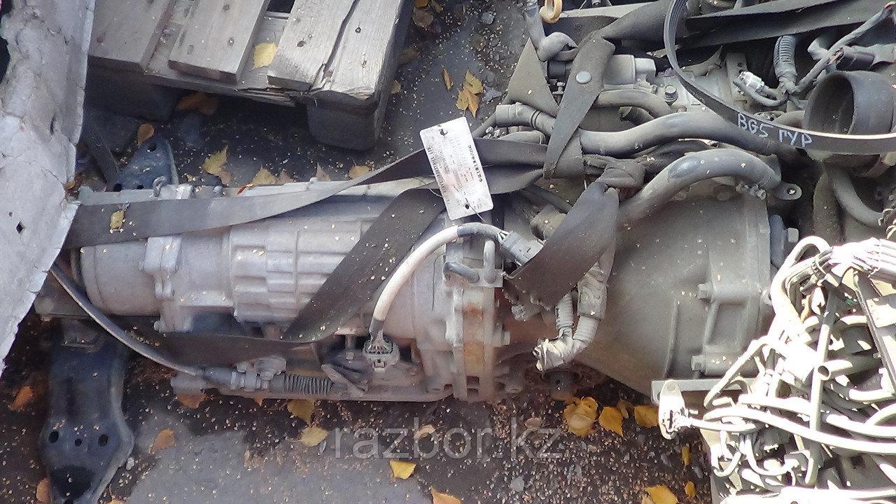 АКПП Subaru Lancaster (BH5)