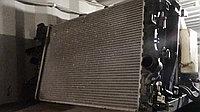 Радиатор основной Chevrolet Cruze