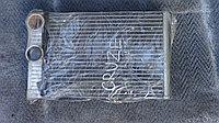 Радиатор печки Chevrolet Cruze