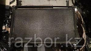 Радиатор кондиционера Honda Orthia (EL3)