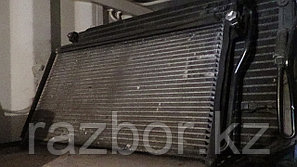 Радиатор кондиционера Honda Saber / Inspire (UA2)
