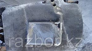 Радиатор печки Hyundai Accent / Solaris