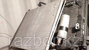 Радиатор кондиционера Mazda Bongo Friendie