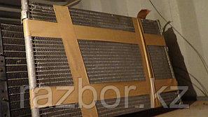 Радиатор кондиционера Mazda Capella/626