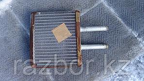 Радиатор печки Mazda Demio