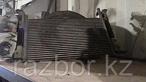 Радиатор кондиционера Mitsubishi Delica (P35W)