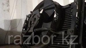 Вентилятор радиатора Mitsubishi Delica (P35W)